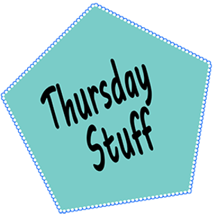 Thursday Ideas